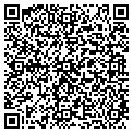 QR code with KRSA contacts
