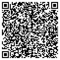 QR code with Rem Data Service Inc contacts
