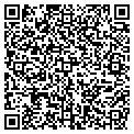 QR code with M & M Distributors contacts