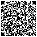QR code with Hillside Cabins contacts