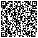 QR code with AES Pipeline Power contacts