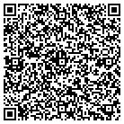 QR code with HireAWiz Web Design contacts