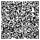 QR code with IRVING CAB contacts