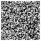 QR code with Valley Recovery Center of California contacts