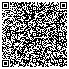 QR code with Valley Recovery Center at Fresno contacts