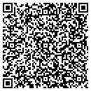 QR code with Hunter's Body Shop contacts