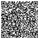QR code with Hemispheres Heating and Cooling contacts