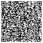 QR code with Hill City Carpet & Flooring contacts
