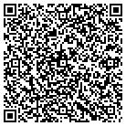 QR code with KC's 23 1/2 Hour Plumbing Inc. contacts