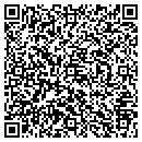 QR code with A Laundromat of Daytona Beach contacts