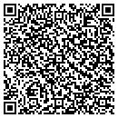 QR code with MYBELOVED contacts