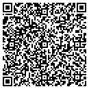 QR code with Hand Center of Louisiana contacts