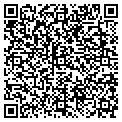QR code with CDF General Contractors Inc contacts