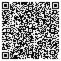 QR code with J C Penney Catalog contacts