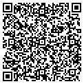 QR code with AAA Self Storage contacts