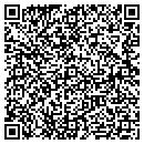 QR code with C K Trading contacts