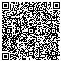 QR code with Leslie's Salon & Day Spa contacts