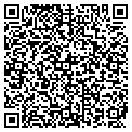 QR code with J&H Enterprises Inc contacts