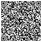 QR code with Accurate Vision Clinic contacts