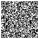 QR code with Tenakee Springs Public Library contacts