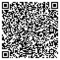 QR code with C & L Salvage contacts