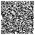 QR code with Alpine Septic Pumping Inc contacts