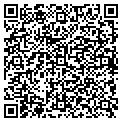QR code with Blue & Gold Pool Services contacts