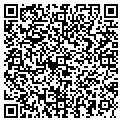 QR code with Cat's Paw Service contacts