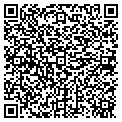 QR code with Blood Bank Of Alaska Inc contacts