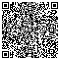 QR code with James C Hassell Pe contacts
