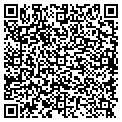 QR code with Homer Council On The Arts contacts