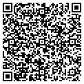 QR code with D & S Enterprises contacts