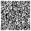 QR code with Rexs Excavating contacts