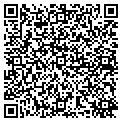 QR code with Tim Clemmer Construction contacts