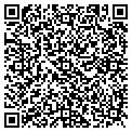 QR code with Homer News contacts