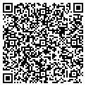 QR code with M & M Supermarket contacts