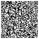QR code with Ak Hill's Kenai Charter Fishin contacts