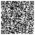 QR code with Adamas Jewelry contacts