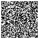 QR code with Anchorage Social Service Department contacts