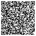 QR code with B-3 Contractors Inc contacts