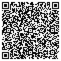 QR code with J & S Auto Repair contacts