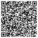 QR code with Jin Bo Co contacts