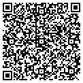 QR code with James Haven Art Gallery contacts