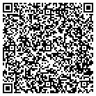 QR code with Mcghee Truck Line Inc contacts