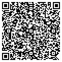 QR code with All Amped Car Audio contacts