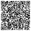 QR code with White & Assoc contacts