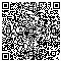 QR code with J J's Restaurant contacts