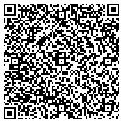QR code with A & P Plumbing & Heating Inc contacts