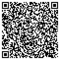 QR code with Donna's Bed & Breakfast contacts