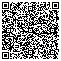 QR code with Emmonak Police Department contacts